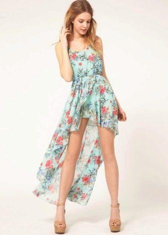 Крутое платье для подростка