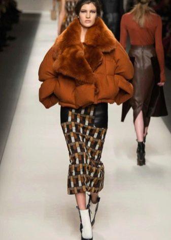 спортивная юбка для зимы