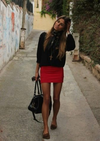татарки в юбках фото