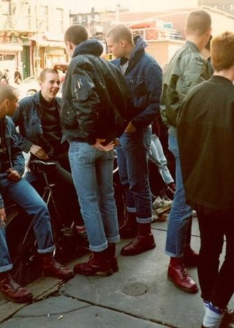 Как сделать подкаты на джинсах фото 412