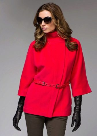 f8cf1ed01b4 Среди множества моделей курток-пальто сегодня можно подобрать модели