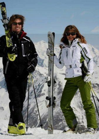 b98669a0581d В последнее время горнолыжный спорт приобрёл неслыханную популярность. В  горы стремятся даже те, кто о лыжах мало что знает.
