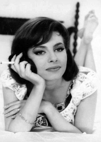 Легендарная французская актриса Мишель Мерсье тогда и сейчас