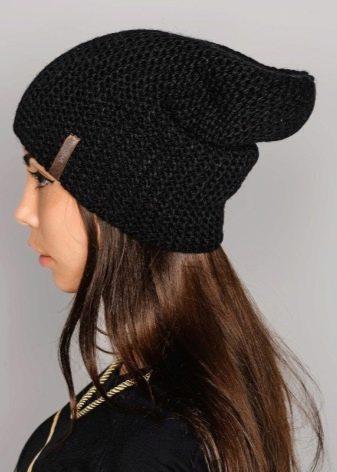 шапки гондонки 3