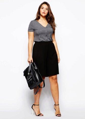 zhenskie-shorty-80 Модные пляжные шорты - что нужно знать при выборе