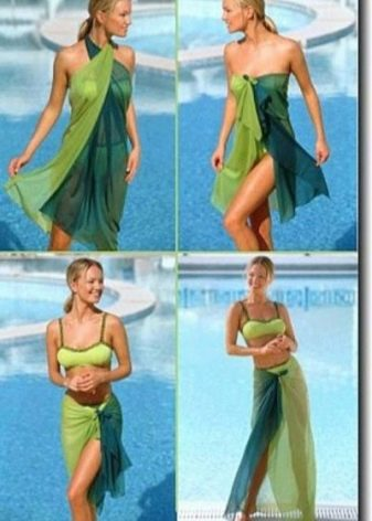 Как сделать так чтобы платье не магнитилось