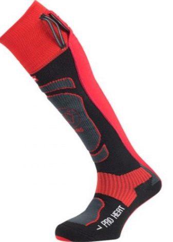 Носки с подогревом на батарейках. Как выбрать носки с подогревом