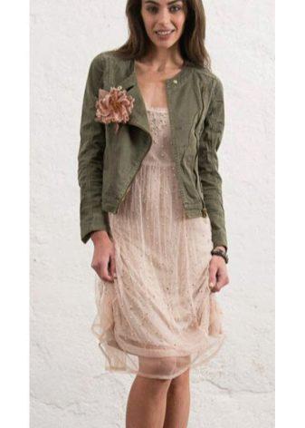 246ebb24456 Стиль Прованс в одежде (79 фото)  что такое и как одеться девушкам ...