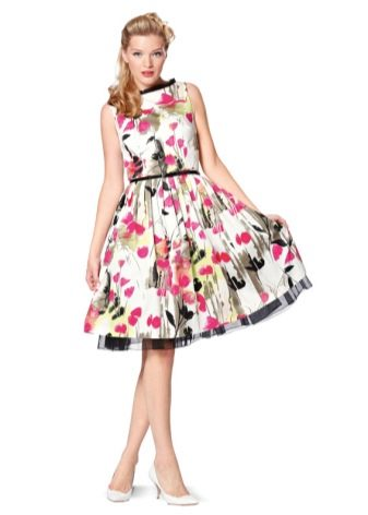 Атласный пояс для платья своими руками