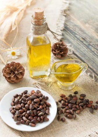 Кедровое масло в косметологии: применение эфирного масло для лица в косметологии, польза и отзывы