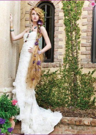 В каком стиле можно сделать свадьбу, как выбрать стиль свадьбы, в каком стиле украшать свадьбу, какие есть стили свадеб