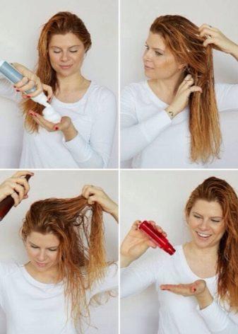 Прически на длинные рыжие волосы
