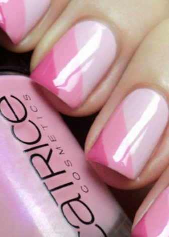 Маникюр: что это такое? Выбираем красивый дизайн ногтей на руках для женщин