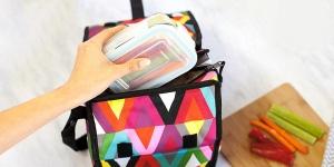 Сумка-холодильник и сумка-термос своими руками