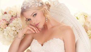 Свадебное платье своими руками - создай неповторимый образ