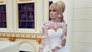 Свадебные платья для второго брака