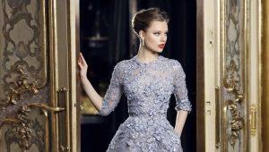 Самые красивые вечерние платья