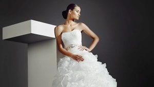Свадебные платья от Amour Bridal