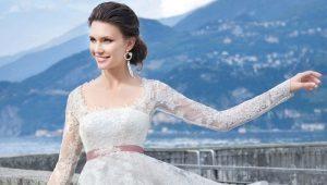 Свадебные платья Gabbiano