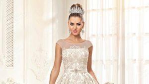 Свадебные платья To be Bride