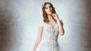 Свадебные платья от Зухаира Мурада