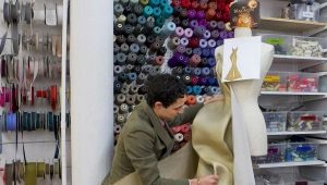 Как сшить вечернее платье своими руками