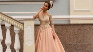 Свадебные платья от Slanovskiy