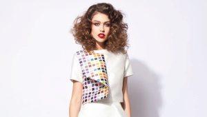 ТОП-10 самых популярных цветов платьев