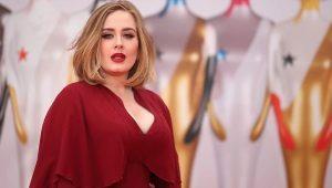 BRIT Awards 2016: образы с красной дорожки