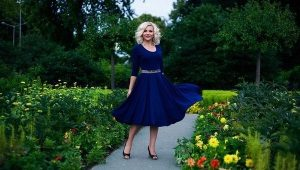 Платье «Татьянка» – для изящной фигуры