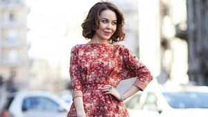 Платья в стиле New Look - романтический шик и утонченность