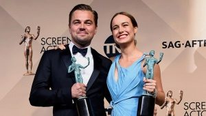 Screen Actors Guild Awards – 2016: лучшие платья церемонии