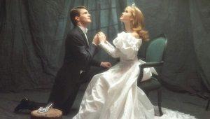Старинные свадебные платья