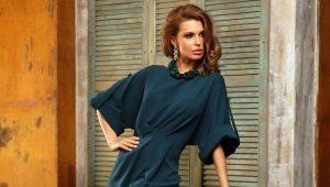 Трикотажные платья - мода от Коко Шанель