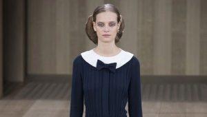 Шерстяные платья - стиль и комфорт даже в самые холодные дни