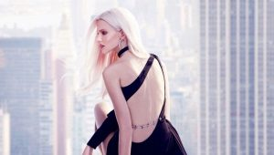 Платья с открытой спиной – соблазнительный и притягательный образ