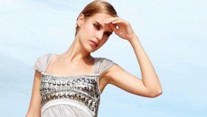 Платья в стиле ампир – изысканность и утонченность