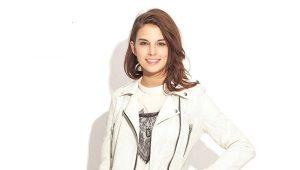 Белые женские куртки
