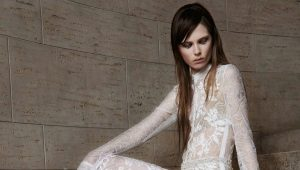 Потрясающие платья Веры Вонг