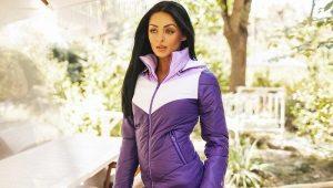 Популярные цвета курток