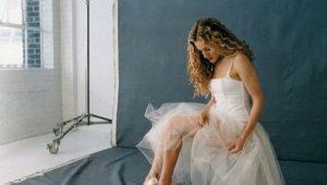 Юбка шопенка: с чем носить и как сшить