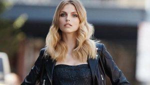 Женские кожаные куртки - тренд вне времени