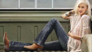 Американские джинсы: фирменные джинсы из Америки