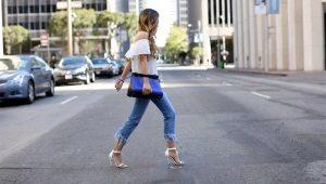 Как сделать бахрому на джинсах?
