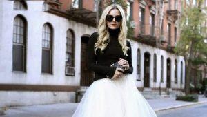 Водолазки – универсальная и удобная вещь в гардеробе каждой женщины