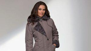 Болоньевое пальто