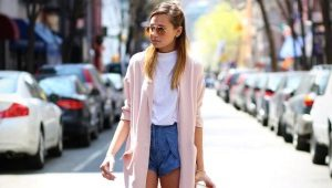 Летнее пальто: модные тенденции 2017