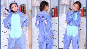 Пижама «Стич»