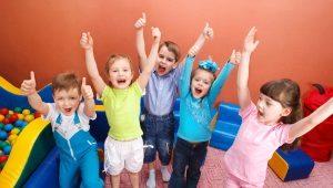 Детский костюм в детский сад