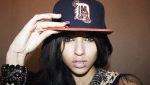 Рэперские кепки